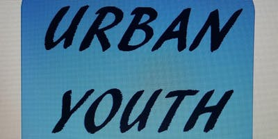 Urban Youth Website Launch Day