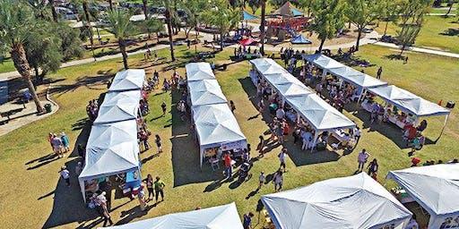 2019 Ft. Worth Children's Business Fair