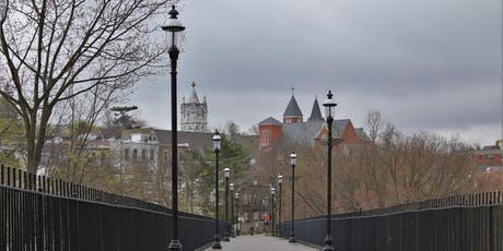 Old Croton Aqueduct Trail - Ossining to Sleepy Hollow Photography & Nature Ramble tickets