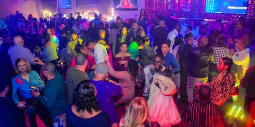 Henny N Wings @ Hashtag Fridays (6.21.19) Feat. DJ Trini 93.9 WKYS