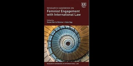 Book launch: Research Handbook on Feminist Engagement with International Law tickets