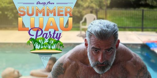 CBL Daddy Bear Summer Luau 2019