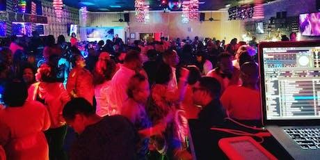 The LITuation @ Hashtag Fridays (6.28.19) Feat. DJ Trini 93.9 WKYS tickets