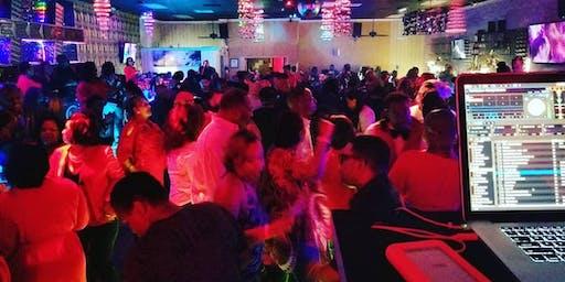 The LITuation @ Hashtag Fridays (6.28.19) Feat. DJ Trini 93.9 WKYS