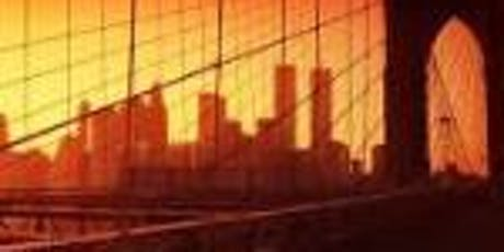 Brooklyn Bridge Sunset History Walk: Food-Drinks-Views & Socializing tickets