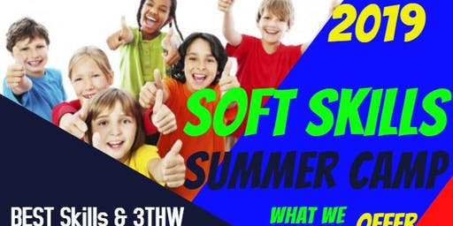 BEST Skills Summer Camp (Session 2)