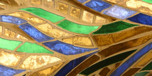 Cardboard Stained Glass Frames (5 to 12 years) at Ermington Library