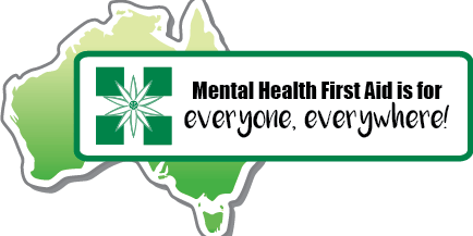 Mental Health First Aid - Bathurst