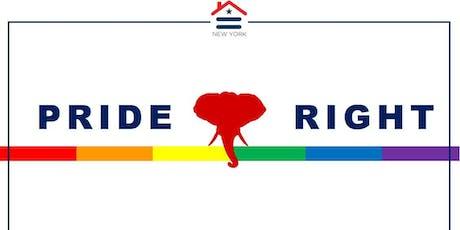 Pride:Right tickets