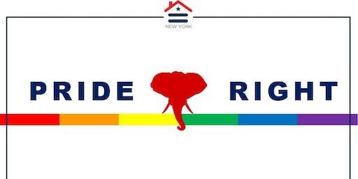 Pride:Right