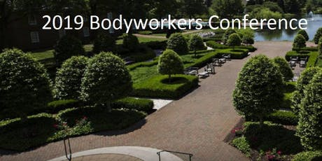 2019 Bodyworkers Conference tickets