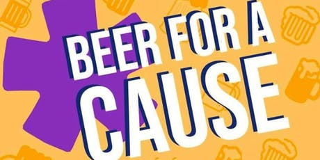 Beer For A Cause: Summer Fest billets