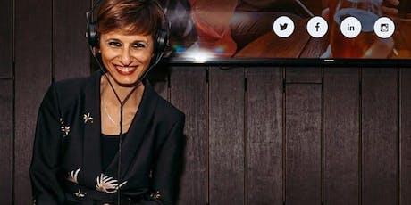 Afterwork musical con DJ Onelia – Terraza La Chula entradas