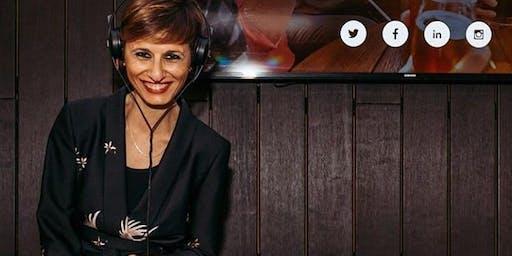 Afterwork musical con DJ Onelia – Terraza La Chula