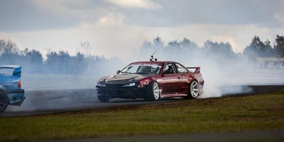 ReadySetDrift June 16th North Course