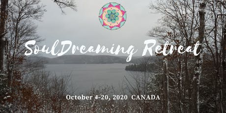SoulDreaming Retreat tickets