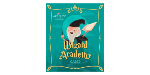 WIZARD ACADEMY Summer Camp