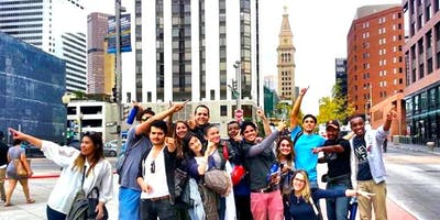 Discover Downtown Denver Walking Tour Experience