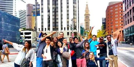 Discover Downtown Denver Walking Tour Experience tickets