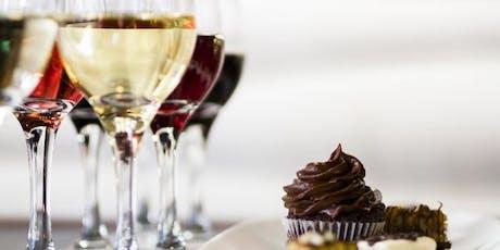 Bradford Women's+ Group Wine & Dessert Pairing tickets