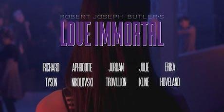 Love Immortal Special Screening  tickets