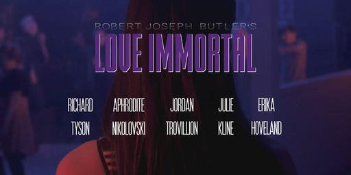 Love Immortal Special Screening