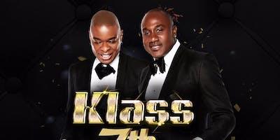 Klass 7th Anniversary/ El Rancho Haiti 2 Aout
