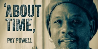 Pat Powell 'About Time' Album Launch at The Austrian Club