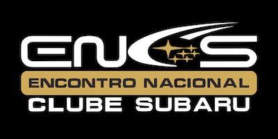 ENCS 2019 - Encontro Nacional Clube Subaru 7ª edição