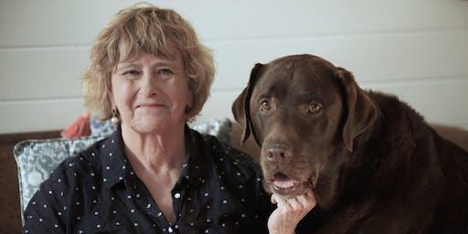 Gillian Leahy's Farewell