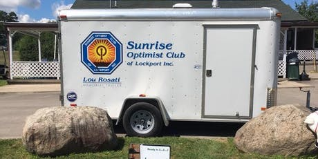 6th Annual Sunrise Optimist Golf Tournament tickets