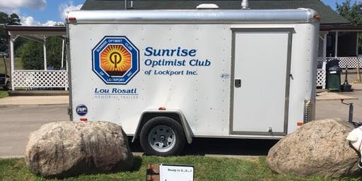 6th Annual Sunrise Optimist Golf Tournament