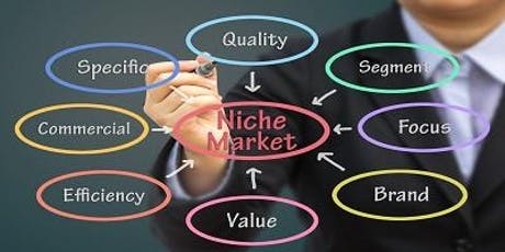 Niche Marketing and Complying with GREC Advertising Rules - Free 3 Hour CE Peachtree Corners tickets