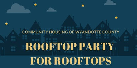 Rooftop Party for Rooftops tickets