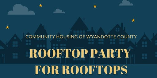 Rooftop Party for Rooftops