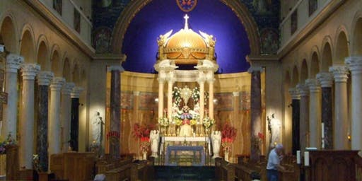 Catholic Retreat for Women - Lent 2020