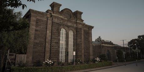Pentridge Prison D Division Tours tickets
