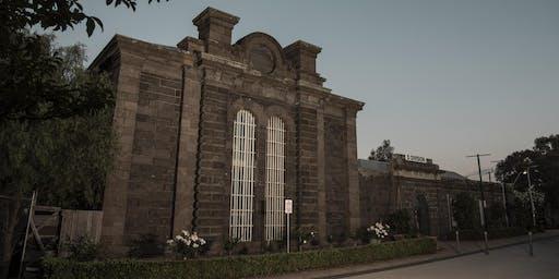 Pentridge Prison D Division Tours