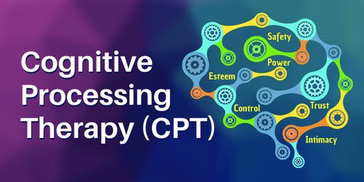 Cognitive Processing Therapy (CPT) Training for PTSD