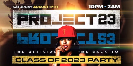 #PROJECT23 tickets