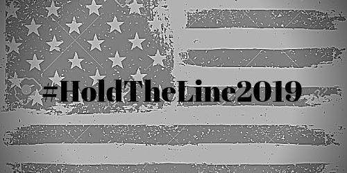 Hold The Line 2019