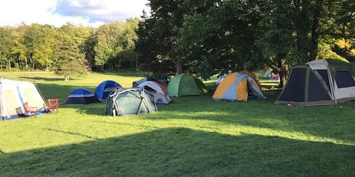 (Buckley) Fathers' Committee - Father/Son Campout (Camp Sloane)