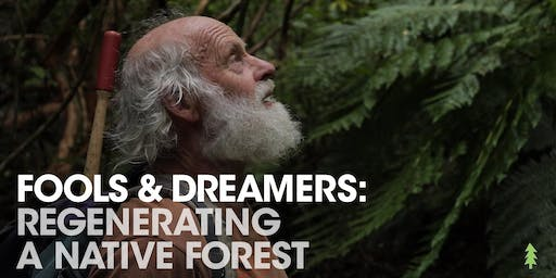 Fools & Dreamers – TAURANGA – short film + Q&A **8pm screening**