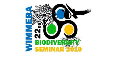 Wimmera Biodiversity Seminar - A Climate For Change tickets