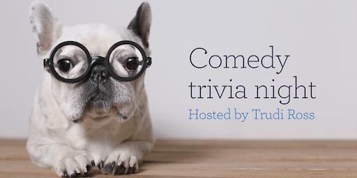 Comedy Trivia Night