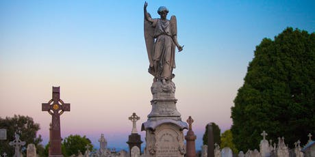 Historical Night Tours of Melbourne General Cemetery tickets