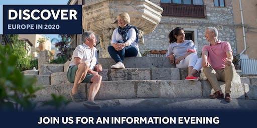 Travel Associates & Flight Centre Present: An Insight Experience