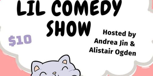 Lil Comedy Show