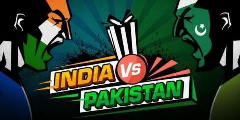 India vs Pakistan Watch Party in Wan Chai! Sunday 5:30 PM, June 16 2019
