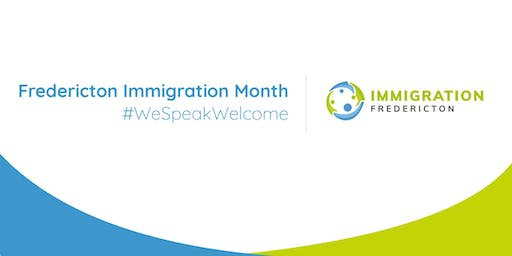 Immigration Month Dine Around at Isaac's Way